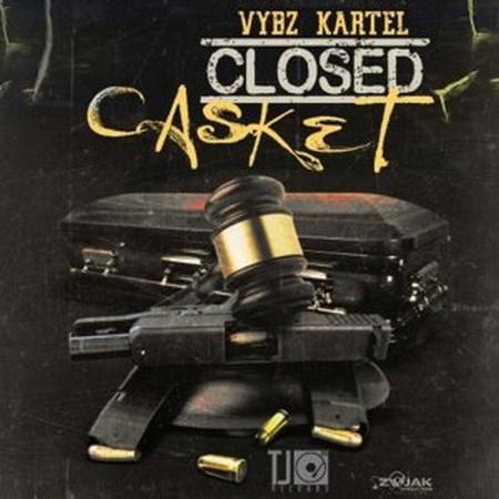 Vybz Kartel - Closed Casket