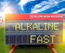 ALKALINE – FAST (OFFICIAL LYRICS)
