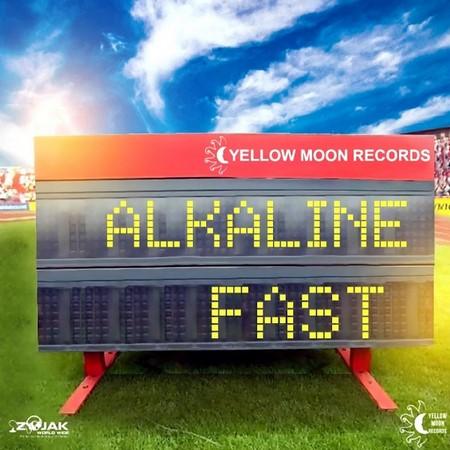ALKALINE - FAST