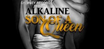 ALKALINE – SON OF A QUEEN – MONEY HOUSE RIDDIM – CHIMNEY RECORDS