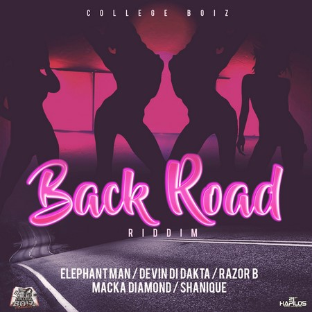 Back Road Riddim