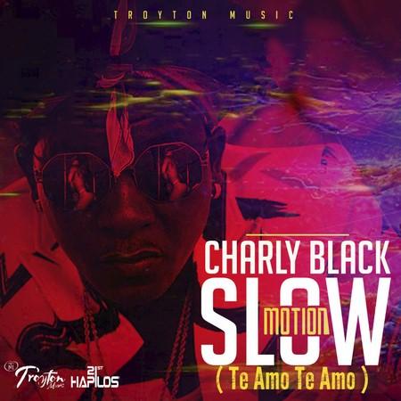 Charly Black - Slow Motion (Te Amo Te Amo)