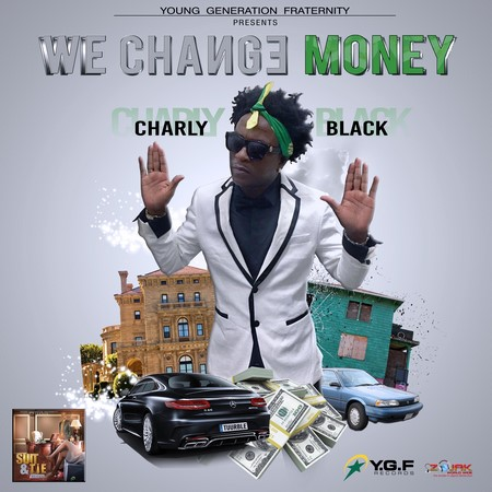 Charly Black - We Change Money