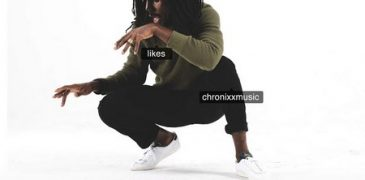 CHRONIXX – LIKES – SOUL CIRCLE MUSIC