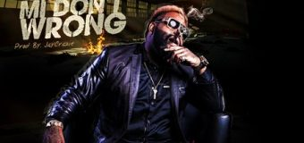 DEMARCO – MI DON'T WRONG [RAW & RADIO] – HEAD TRAUMA RIDDIM – JAYCRAZIE RECORDS