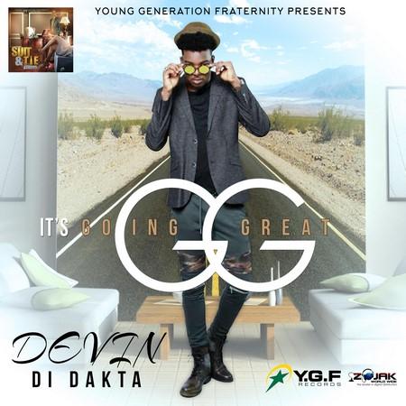 Devin Di Dakta - It's Going Great