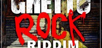 GHETTO ROCK RIDDIM [PROMO] – TJ RECORDS