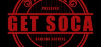 GET SOCA 2017 – VARIOUS ARTISTS