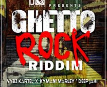 GHETTO ROCK RIDDIM [FULL PROMO] – TJ RECORDS