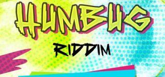 CHARLY BLACK – MY GIRL NOW – HUMBUG RIDDIM – CR203 RECORDS