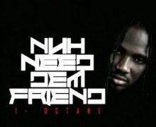 I OCTANE – NUH NEED DEM FRIEND – DARK FACES RIDDIM – ARMZ HOUSE RECORDS