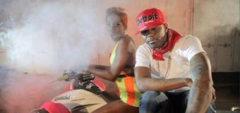 KONSHENS & J CAPRI – HOLD DIGGER [SOCA REMIX] – DJ KURT RILEY