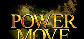 KONSHEN, VYBZ KARTEL & SEAN PAUL – POWER MOVE [RAW & RADIO] – DREDAY PRODUCTION