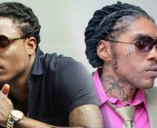VYBZ KARTEL & MASICKA WORKING ON NEW MUSIC TOGETHER