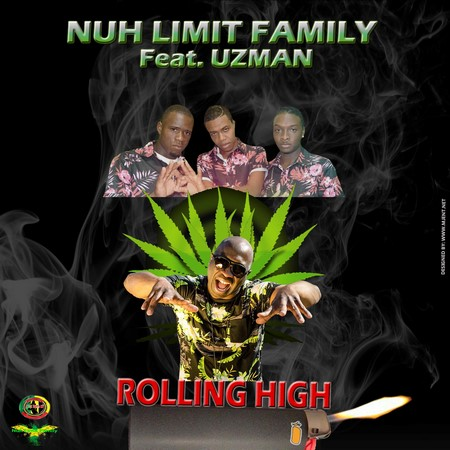 NUH Limit Family Ft UZMAN - Rolling High