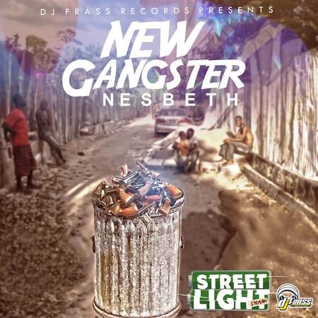 Nesbeth - New Gangster