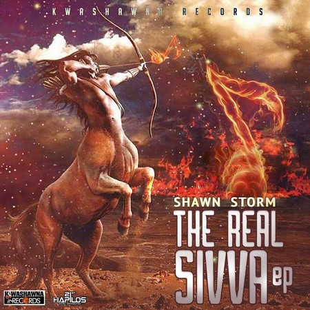 SHAWN STORM - THE REAL SIVVA