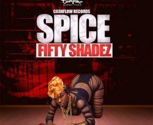 SPICE – FIFTY SHADEZ – CASHFLOW RECORDS
