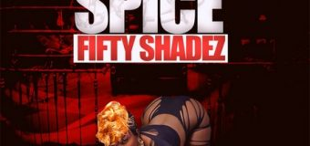 SPICE – FIFTY SHADEZ – CASHFLOW RECORDS