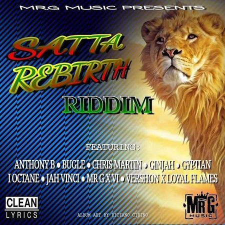 Satta Rebirth Riddim