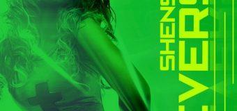 SHENSEEA – REVERSE [RAW & RADIO] – J WONDER _ ADDE PRODUCTION
