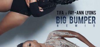 TIFA & FAY-ANN LYONS – BUMPER (REMIX) – MOSKATO RIDDIM – BIRCHILL MUSIC