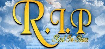 TRABASS – R.I.P FRESHIE – TRACKSTARR MUSIC