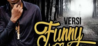VERSI – FUNNY HOW [RAW & RADIO] – DAMANI RECORDS