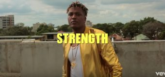PROHGRES – STRENGTH – MUSIC VIDEO