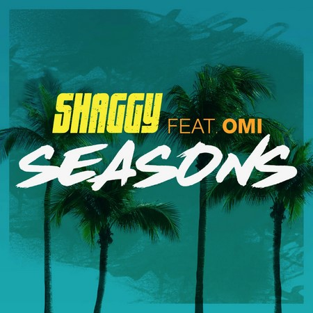 SHaggy ft omi - seasons