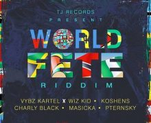 WORLD FETE RIDDIM [FULL PROMO] – TJ RECORDS
