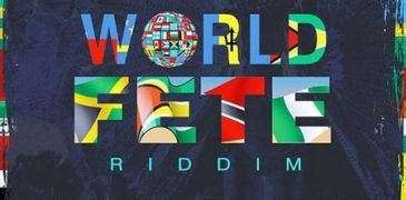 WORLD FETE RIDDIM [FULL PROMO] – TJ RECORDS