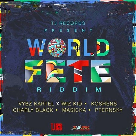 WORLD FETE RIDDIM