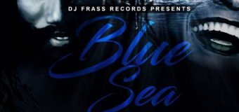 ALAINE & KABAKA PYRAMID – BLUE SEA – DJ FRASS RECORDS