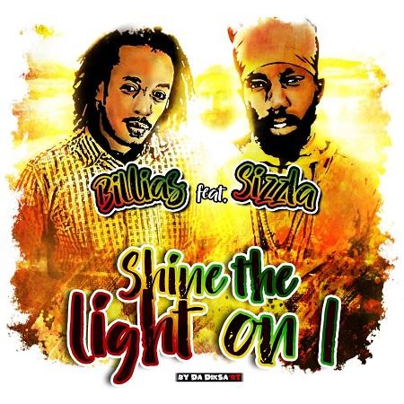 Billias ft sizzla - shine the light on i cover