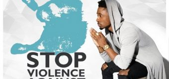 CHRISTOPHER MARTIN – STOP VIOLENCE AGAINST WOMEN – SEANIZZLE RECORDS