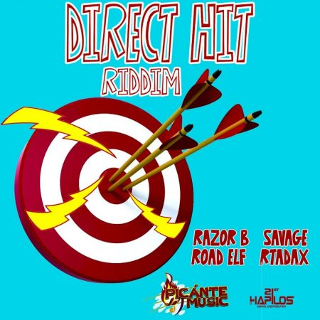 DIRECT HIT RIDDIM