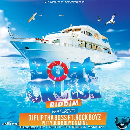 DJ FLIP THA BOSS FT. ROCK BOYZ - PUT YOUR BODY ON MINE