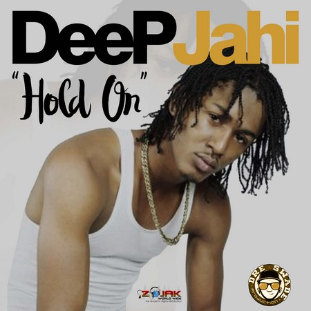 Deep Jahi - Hold On