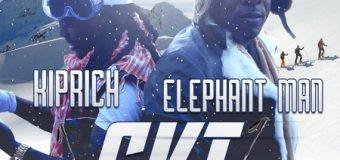 ELEPHANT MAN & KIPRICH – SKI – ENERGY GOD PRODUCTION