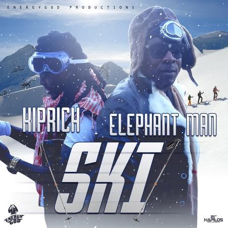 Elephant Man & Kiprich - Ski