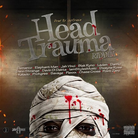 HEAD TRAUMA RIDDIM