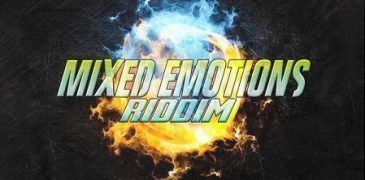 MIXED EMOTIONS RIDDIM [FULL PROMO] – CAWVINZ ENT _ DAMANI RECORDS