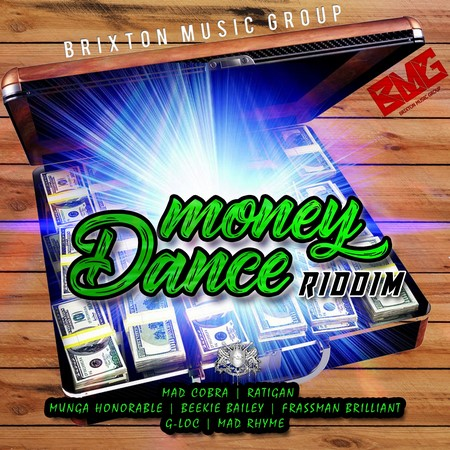 Money Dance Riddim