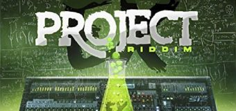 PROJECT EX RIDDIM [FULL PROMO] – D' ULTIMATE DREAM TEAM