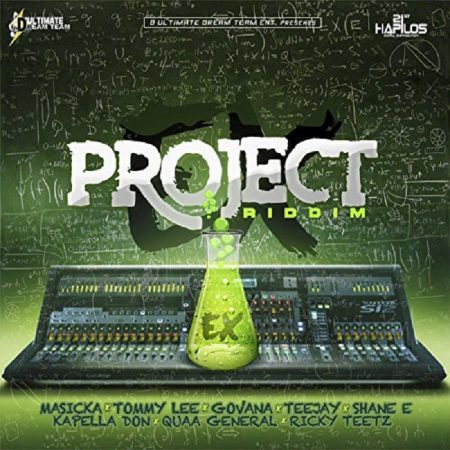 PROJECT EX RIDDIM