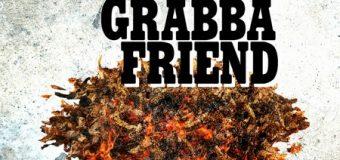 QQ – GRABBA FRIEND [EXPLICIT & RADIO] – LENKEY RECORDS