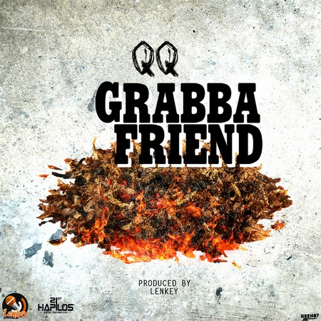 QQ - Grabba Friend
