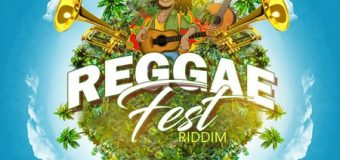 REGGAE FEST RIDDIM [FULL PROMO] – DJ FRASS RECORDS