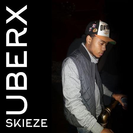 SKIEZE - UBER X